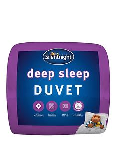 silentnight-deep-sleep-105-tog-duvet