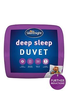 silentnight-deep-sleep-105-tog-duvet