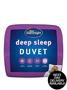 silentnight-135-tog-deep-sleep-duvetnbsp