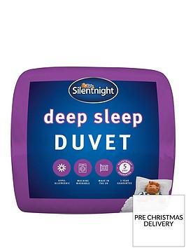 silentnight-deep-sleep-135-tog-duvet