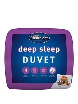 Silentnight Silentnight Deep Sleep 13.5 Tog Duvet Picture