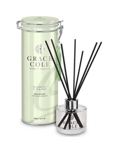 grace-cole-signature-grapefruit-lime-mint-reed-diffuser