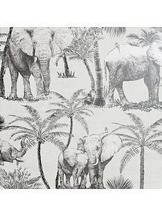arthouse-elephant-grove-peel-stick-wallpaper