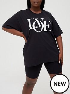 ax-paris-curve-love-t-shirt-blacknbsp
