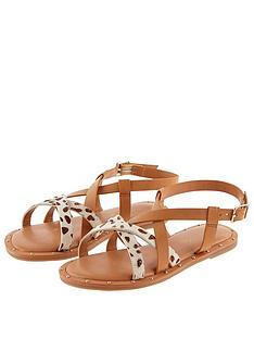 monsoon-girls-animal-strap-sandal-tan