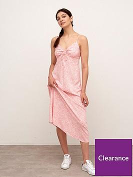 nobodys-child-lolanbspmaxi-dress-pink