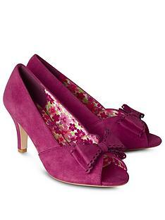 joe-browns-vivacious-bow-shoes-magenta