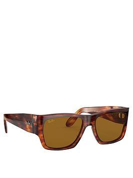 ray-ban-wayfarer-nomad-sunglasses-havana