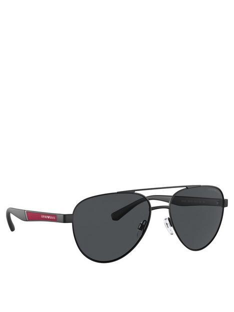 armani-exchange-armani-aviator-metal-sunglasses