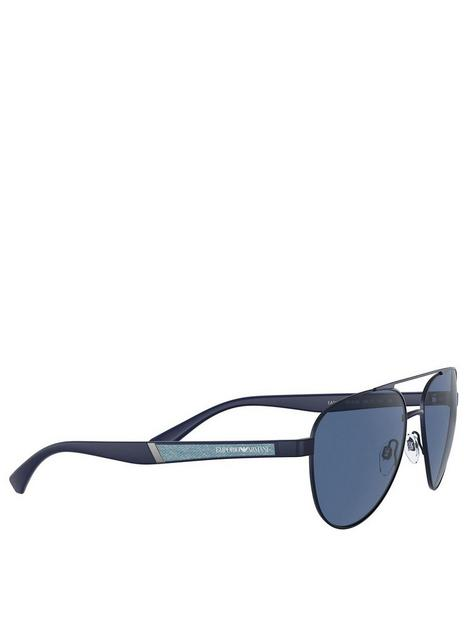 armani-exchange-armani-aviator-metal-sunglasses-blue