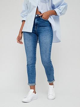 v-by-very-thenbspluxe-touch-slim-cut-jean-mid-wash