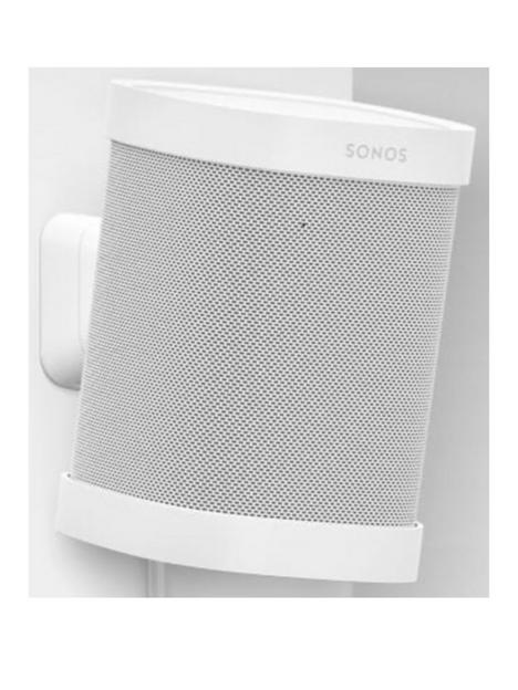 sonos-wall-mount-for-one-one-sl-play1-white