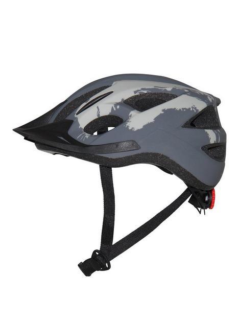 one23-adult-grey-inmold-helmet-58-62cm