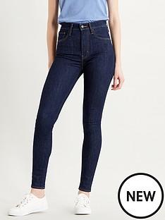 levis-mile-high-super-skinny-jean-dark-blue
