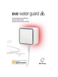 eve-water-guardnbspconnectednbspleak-detector-with-apple-homekit-technology