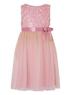 monsoon-girls-alison-glitter-dress-dusky-pink