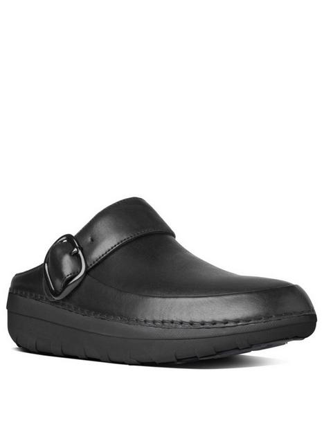 fitflop-gogh-pro-superlight-flat-shoesnbsp--black