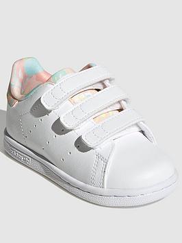 adidas-originals-adidas-originals-unisex-infant-stan-smith-cf-i