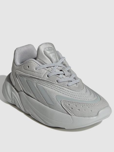 adidas-originals-unisex-kids-ozelia-trainers-grey