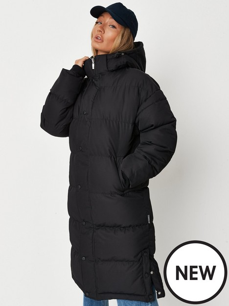 missguided-missguided-longline-padded-coat-blacknbsp