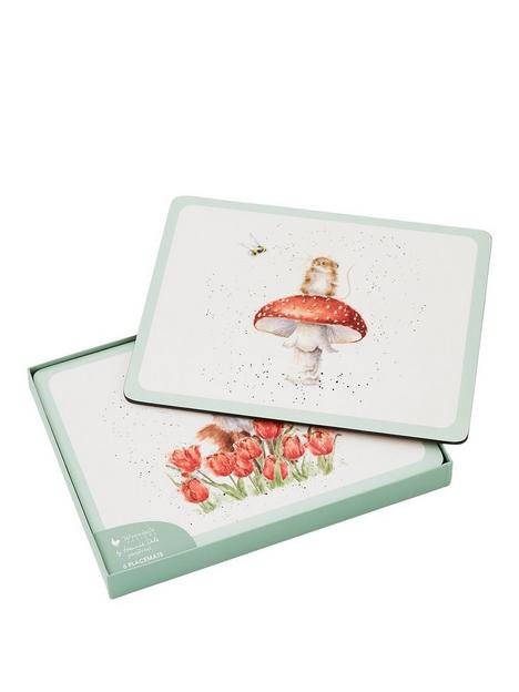 royal-worcester-set-of-6-placemats