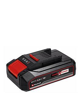 einhell-power-x-change-18v-25ah-battery