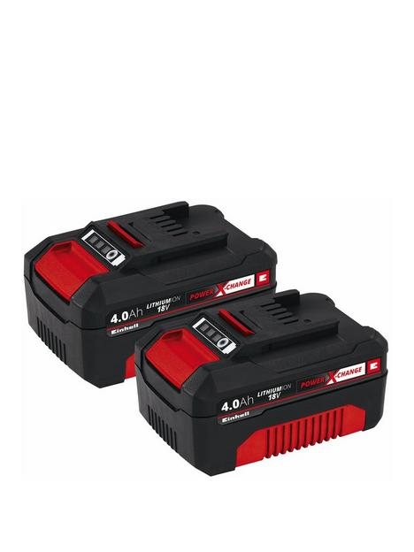 einhell-einhell-power-x-change-18v-2-x-40ah-battery-pack