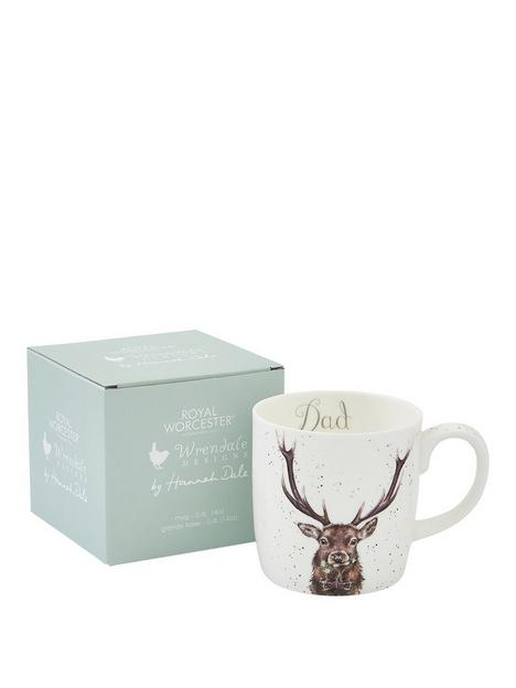 royal-worcester-dad-mug