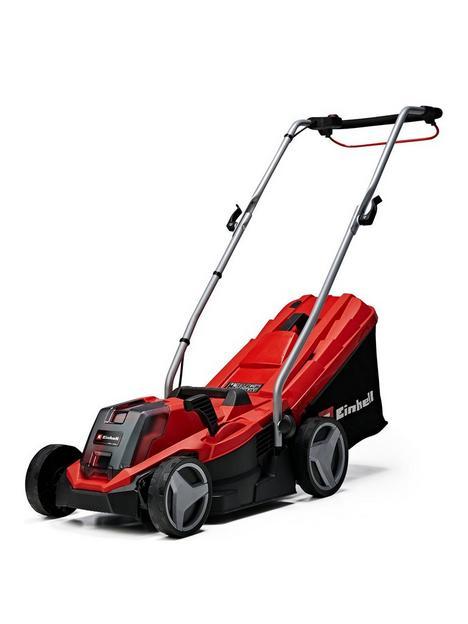 einhell-einhell-garden-expert-cordless-mower-18v-power-33cm-width-battery-included