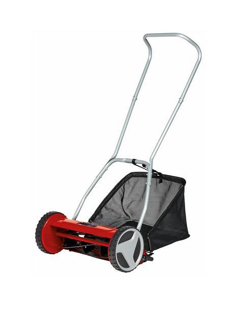 einhell-einhell-garden-classic-hand-push-lawn-mower-40cm-width