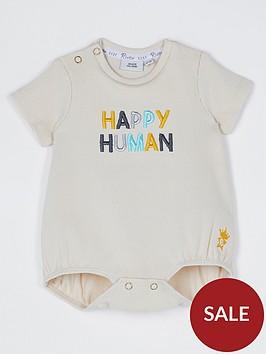 river-island-baby-girls-happy-human-bubblehem-romper-beige