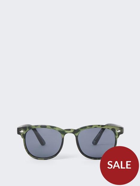 river-island-mini-mini-boys-camo-retro-sunglasses-green
