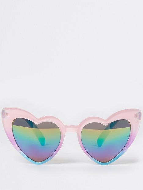 river-island-girls-heart-sunglasses-multi