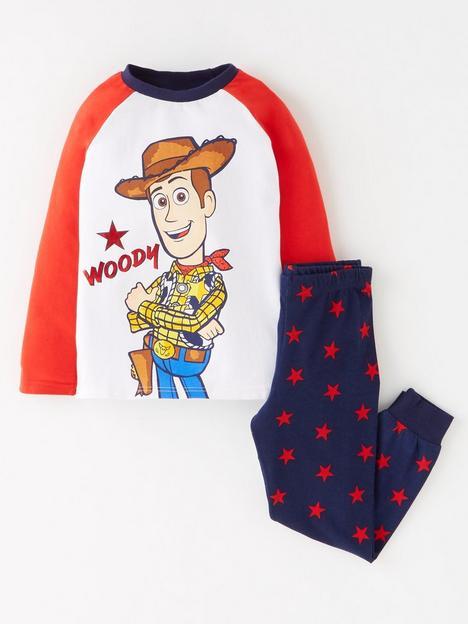 toy-story-boys-toy-story-woody-raglan-pyjamas-multi