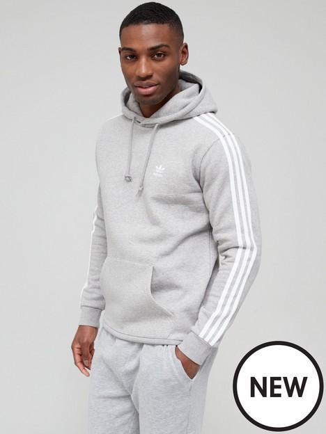 adidas-originals-3-stripe-pullover-hoodie-multi