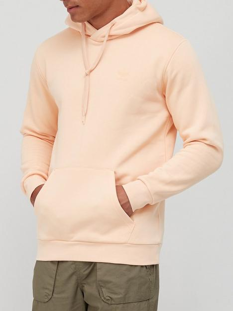 adidas-originals-back-flock-trefoil-pullover-hoodie-orange