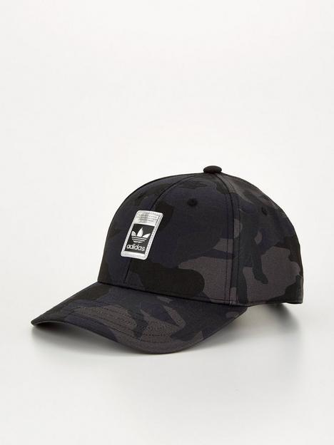 adidas-originals-camo-baseball-cap-greyblack