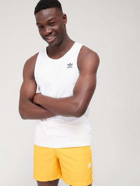 adidas-originals-essentials-tank-top-white