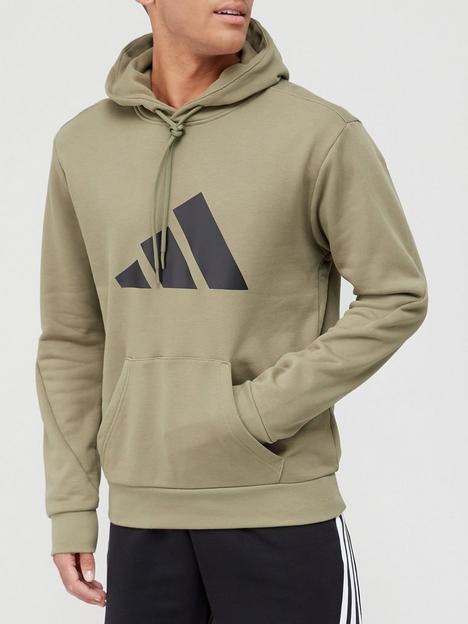 adidas-future-icon-hoodie-khaki