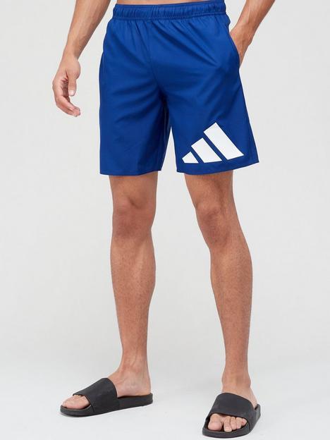 adidas-badge-of-sport-swimshort-bluewhite