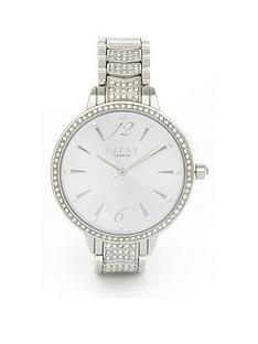 lipsy-lipsy-silver-tone-dial-embellished-bracelet-strap-watch