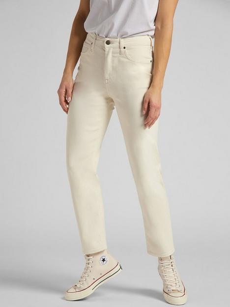 lee-carol-straight-leg-crop-jean-ecru