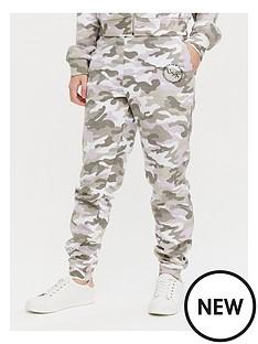 new-look-girlsnbsplilac-camouflage-slim-leg-jogger-purple