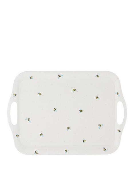 price-kensington-sweet-bees-bamboo-fibre-medium-tray