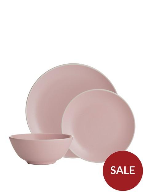 mason-cash-mason-cash-classic-collection-pink-12-piece-dinner-set
