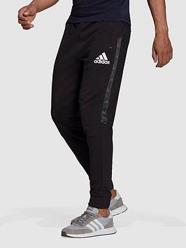adidas-plus-size-tape-jogger-pants-blackwhite