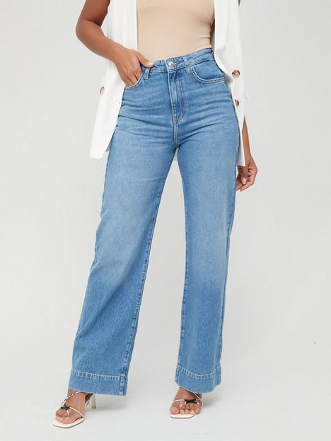 v-by-very-forever-wide-leg-jeans-mid-washnbsp