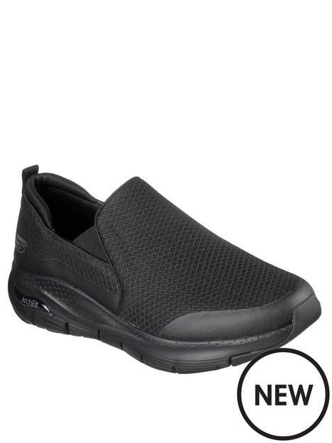 skechers-arch-fit-twin-gore-slip-on-shoe