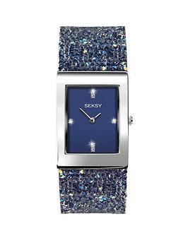 seksy-rocks-blue-crystal-set-dial-blue-rocks-strap-ladies-watch