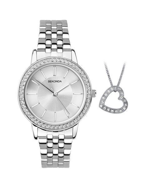 sekonda-sekonda-watch-and-pendant-necklace-gift-set